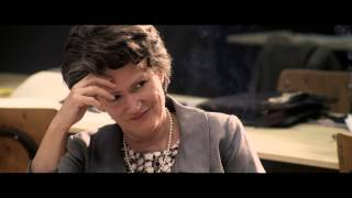 """Hannah Arendt"" - Trailer deutsch [HD]"