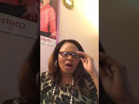 Let's Pray!!! (Prayer Call) with Pastor Barbara Jackson