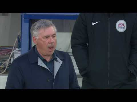 Everton Aston Villa Goals And Highlights