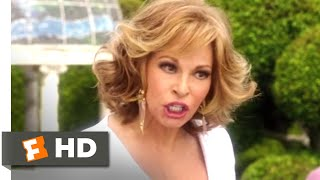 How to Be a Latin Lover (2017) - Flirting with Disaster Scene (7/10) | Movieclips