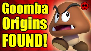 The Goomba's Amazing Origin!   Game Exchange