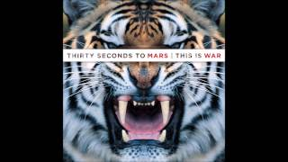 Thirty Seconds to Mars - Stranger in a Stranger Land #11