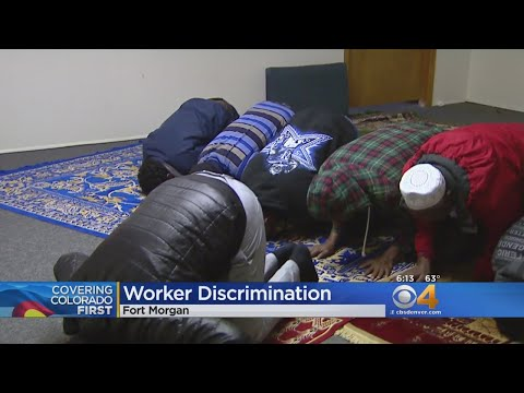 Company Ruled To Have Violated Civil Rights Of Muslim Employees