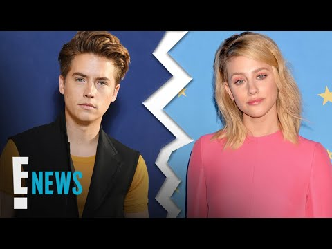 Cole Sprouse & Lili Reinhart Break Up