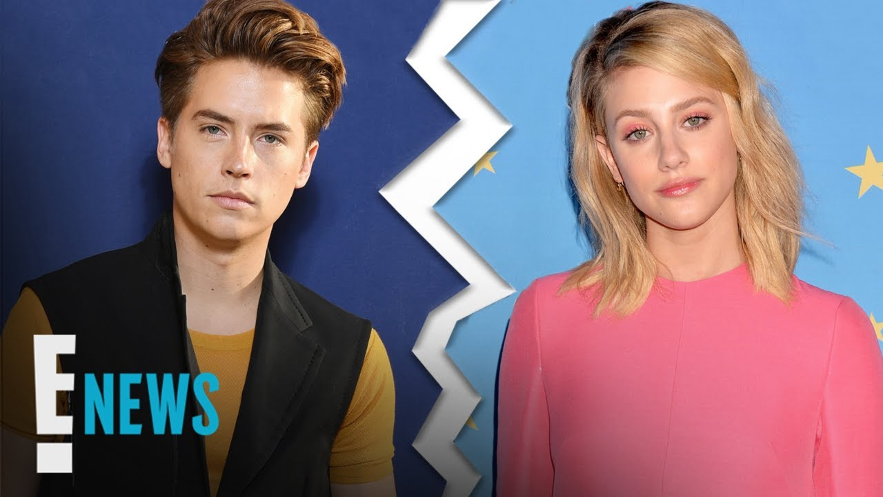 Riverdale's Cole Sprouse and Lili Reinhart Split After 2 Years: Reports
