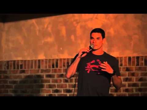 Palm Beach Improv 7/22/15