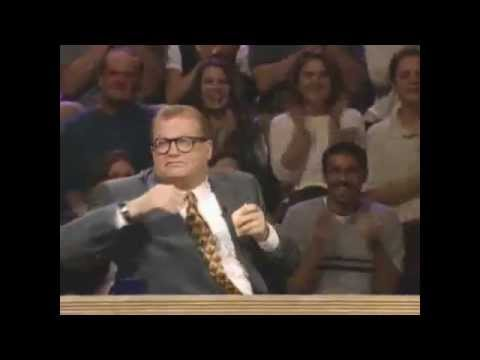 Whose Line is it Anyway- Africa is A Continent