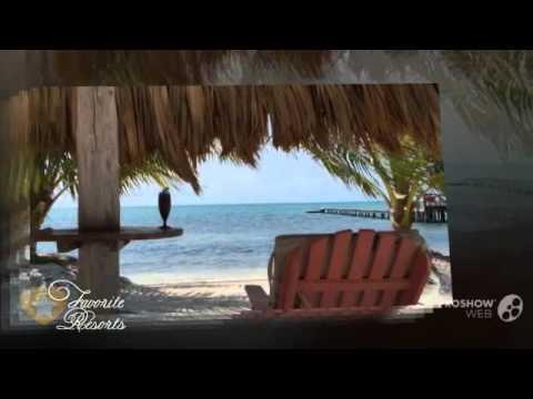 St. George's Caye Resort - Belize Belize City