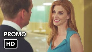 "Suits Season 8 ""Steamy"" Promo (HD)"