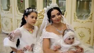 Свадьба Байдака и Ляли. 27.11.2019г. г.Москва