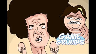 Game Grumps Animated Danny is funny