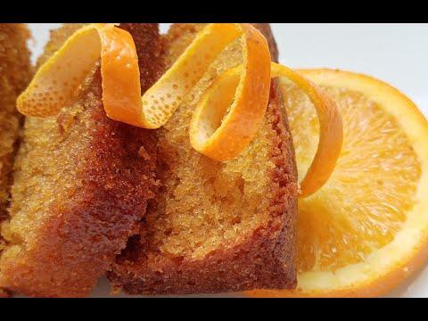 moelleux-à-l'orange-🍊-/-orange-fondant-cake