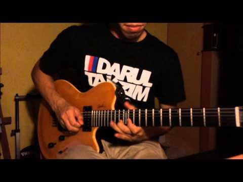 Wali Band's Yank [Solo Cover]