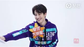 [Eng/Thai Sub] Mike Angelo's Exclusive Interview with Bi-dong Big Star