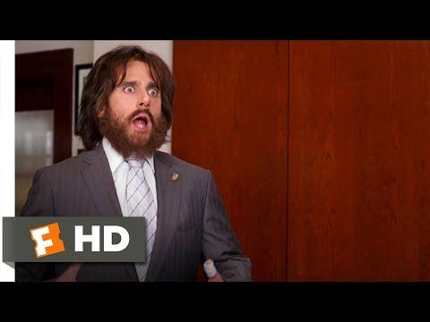 Evan Almighty (7/10) Movie CLIP - Evan's New Look (2007) HD