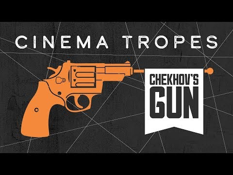 On Setup, Suspense, and Certainty: Chekhov's Gun Explained