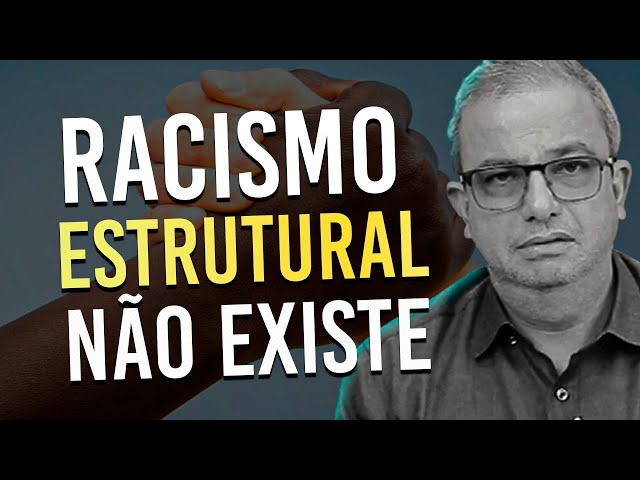 Aula de história sobre racismo estrutural