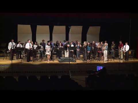 DHS Virtual Band Concert 10-20-2020