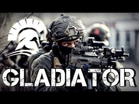 GLADIATOR | Military & Police Motivation 2018 HD
