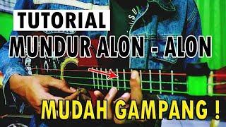 tutorial-mundur-alon---alon-kentrung-fadzikri