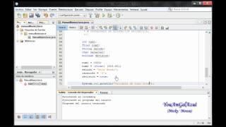 Tutorial Basico de Java - Parte I