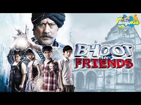BHOOT & FRIENDS | New Movie 2017 | Bollywood Hindi , Action, Adventure & Comedy Movie