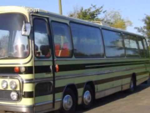Roselyn Coaches Ltd