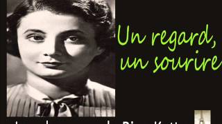 Rina Ketty - Un Regard Un Sourire