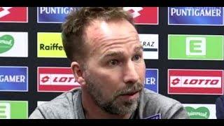 Roman Mählich ist neuer Sturm-Trainer