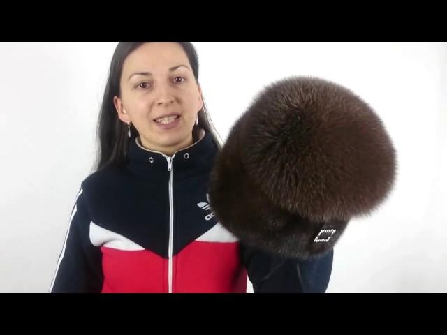 Шапка, Алина Орех