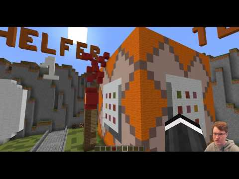 EIN 5D FILM IN MINECRAFT! Lynes' TJC-Animation III