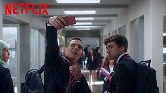 ELIITTIKOULU: Päätraileri | Virallinen [HD] | Netflix