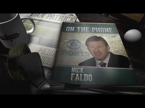 CBS Sports' Nick Faldo Talks Masters, Tiger, & More w/Dan Patrick   Full Interview   4/15/19