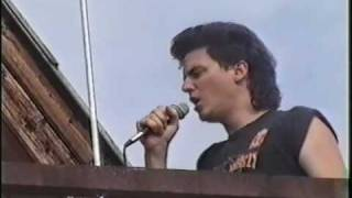 Download U2 - Sunday bloody sunday - Cloudy version MP3 song and Music Video