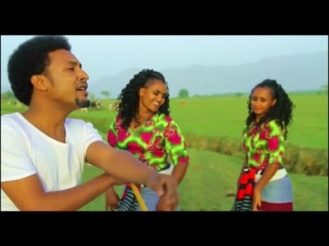Nuraddis Seyid - Etatu - (Official Music Video) - Ethiopian Music New 2015