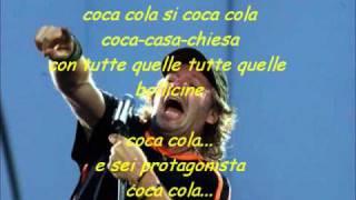 Vasco Rossi - Bollicine (Con Testo)