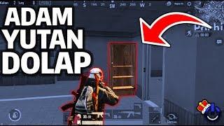 ADAM YUTAN DOLAP - PUBG Mobile ( Please Fix This Bug )