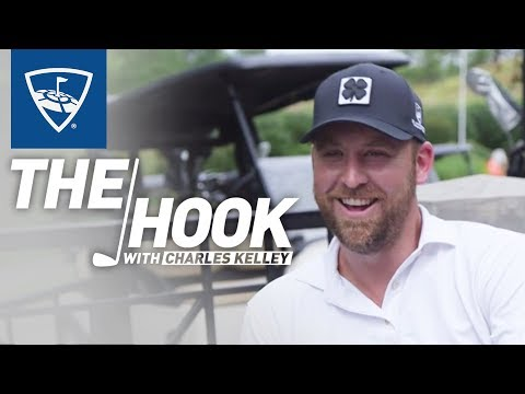 The Hook with Charles Kelley | Shawn Booth Promo | Topgolf