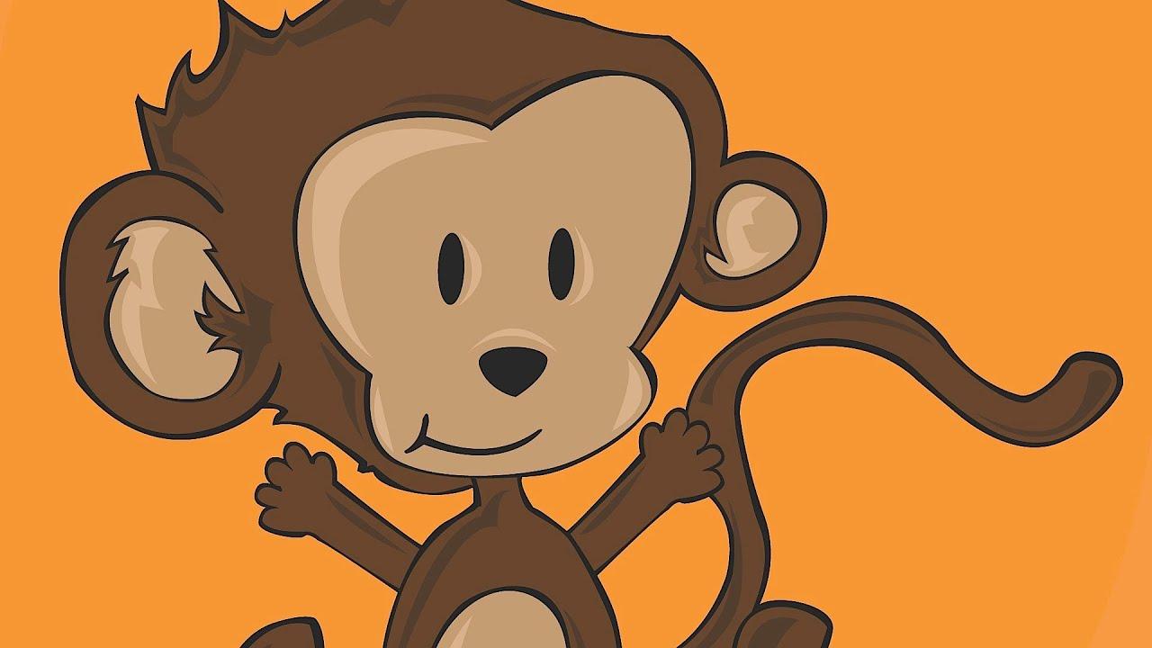 5 little monkeys   kids' songs - youtube