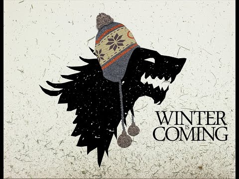 Winter Really Is Coming! New Ice Age starts in the next three years!