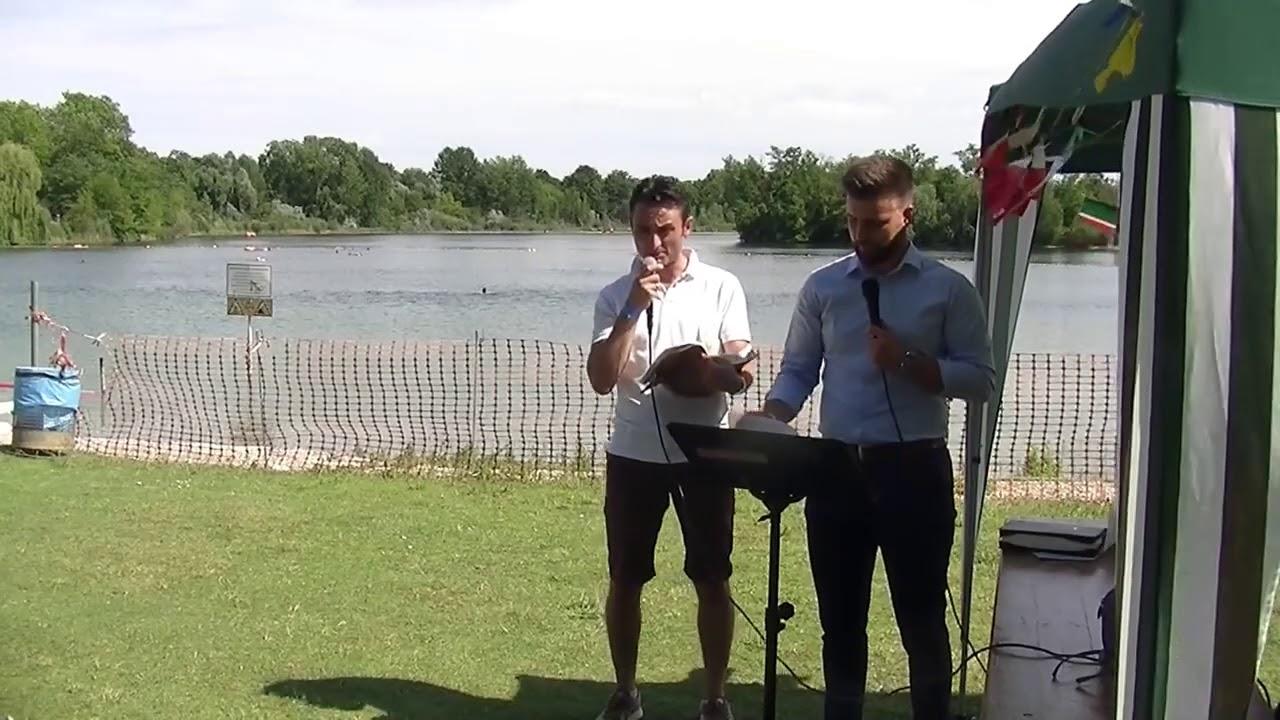 Taufpredigt