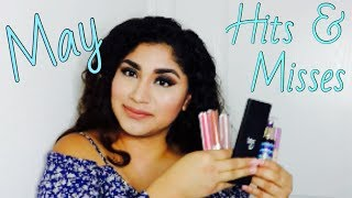 May Hits & Misses   PrettyD Video