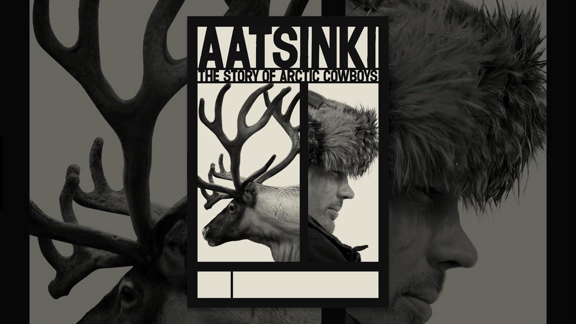 Aatsinki the story of arctic cowboys online dating 7