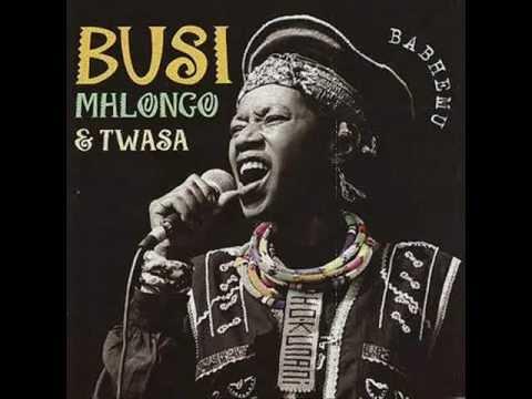 Busi Mhlongo & Twasa - uNomkhubulwane*