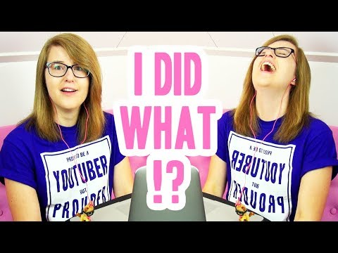 LPS: Reacting To My Old DELETED Videos! (Hannah Reacts - Part 1)
