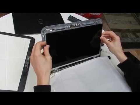 Compaq presario cq43 notebook pc