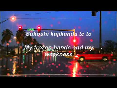 Aimer - Refrain Lyrics「 Koi Wa Ameagari No You Ni ED 」English Translate