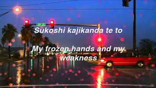 Gambar cover Aimer - Refrain Lyrics「 Koi Wa Ameagari No You Ni ED 」English Translate