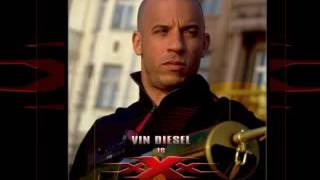 """xXx"" Original Score. Music by Randy Edelman."