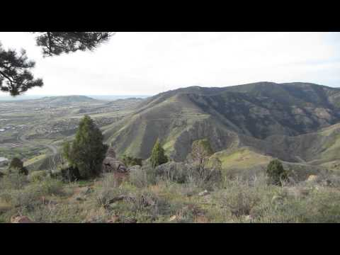 Mt. Galbraith Hike Near Golden Colorado